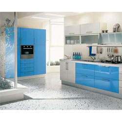 Italian modular kitchen home design and decor reviews for Italian modular kitchen