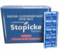 Stopicke