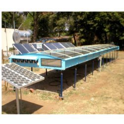 Solar Tunnel Dryer