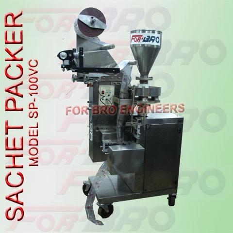 Sachet Packer