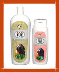 Dog Fur Ultra Mild Shampoo