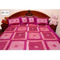 Pink Bedsheet