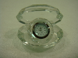 BS 103 _ Shell Clock