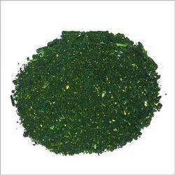 Melachit Green Dyes