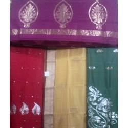 Party Design Chanderis Sarees