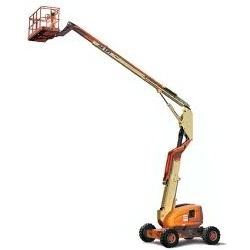 jlg articulated boom lift rental