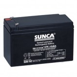 Sunka Battery