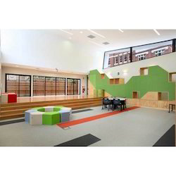 Interior Designing School