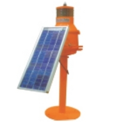Single Solar LED Aviation Lamp