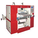 Tape Less Slitter Re-winder
