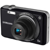 Samsung Digital Compact Camera (Black)