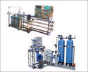 Our Treatment Plants