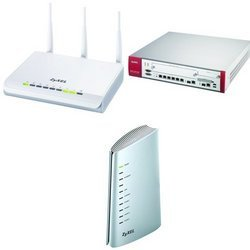 Zyxel Networking Products
