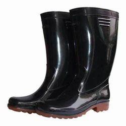 PVC Industrial Gum Boots