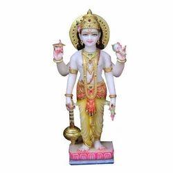 God Vishnu Statues