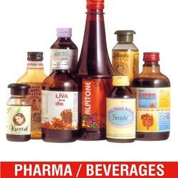 pet bottles for pharma beverage industry