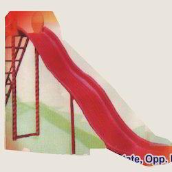 FRP Fiber Wave Slide