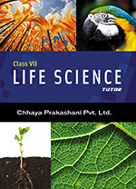 Life Science Tutor Class Vii
