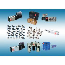 Pneumatic Valve and Fitting