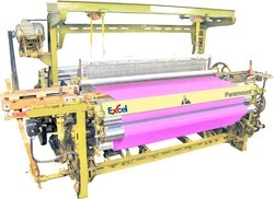 shuttle loom machine