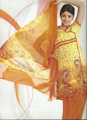 Punjabi Salwar Suits