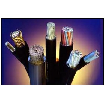 Multi Core Shielded Cables