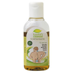 liniment herbal oil