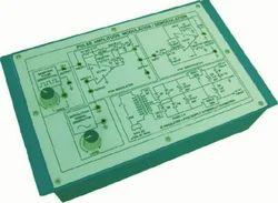 Pulse Amplitude Modulation And Demodulation (PAM)