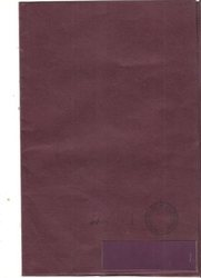 Eco Friendly Copy Papers From Cotton Rags