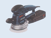 Power Sander