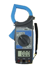 Digital Clamp Meter (M266)