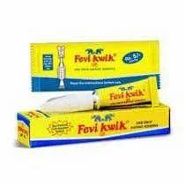 Fevikwik+Adhesive