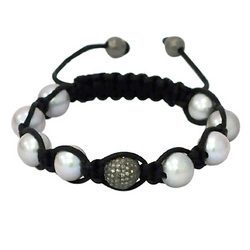 Shamballa Bracelet Jewelry