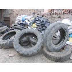 Nylon Tyre