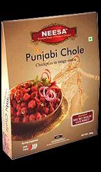 Ready To Eat Neesa Punjabi Chole