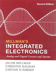 millman s integrated electronics
