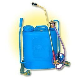 Knapsack Sprayer (Ks02)