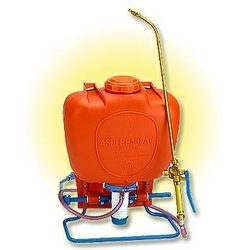 Knapsack Sprayer (Ks08)