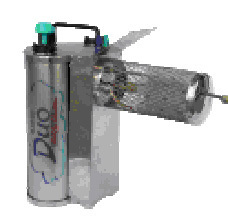 Aspee Duo Fogging Machine
