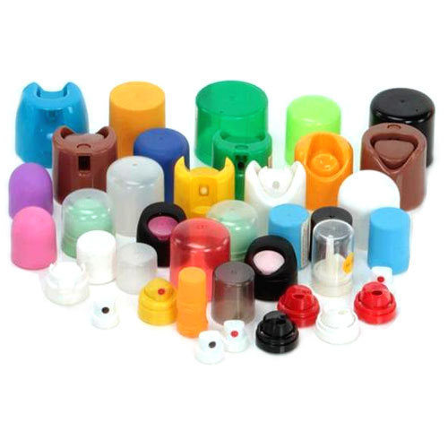 Aerosol plastic cap manufacturer from navi mumbai