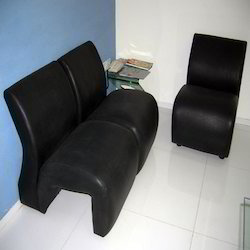 Waiting Area Sofa