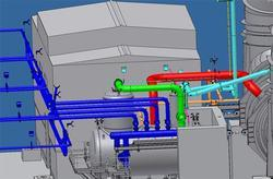 Piping Engineering Consulting