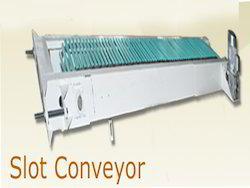 Slot Conveyor