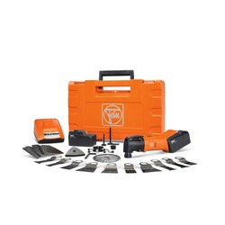 FEIN Professional Set For Interior Work With Wood
