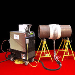 Indcution Heating Machine/Equipment - Rapid Heat Systems