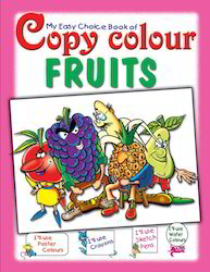 My Easy Choice Copy Color Fruits
