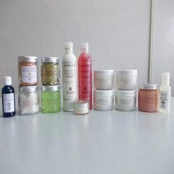Dry And Mature Skin Products