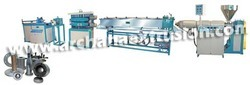 Plastic Pipe Plants