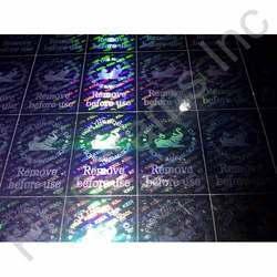 Custom Holograms