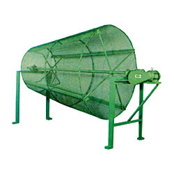 Coir Pith Screener